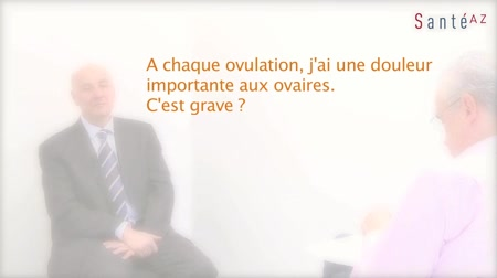 Mal aux ovaires : les causes - Onmeda.fr