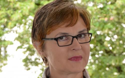 Prof. Dr. Franziska Ruëff