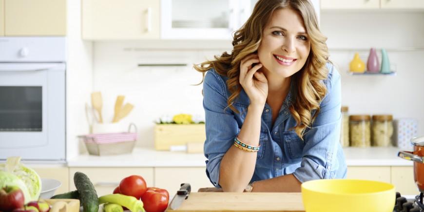 Kalorienbedarf berechnen frau
