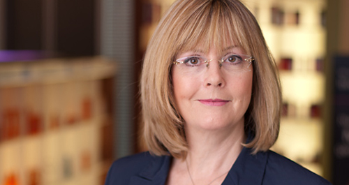 Dr. med. Frauke Gehring