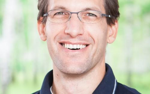 Portrait Dr. Nicolas Gumpert (Expertenforum Orthopädie & Rückenschmerzen)