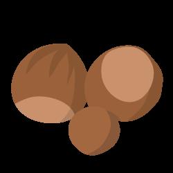 Haselnüsse