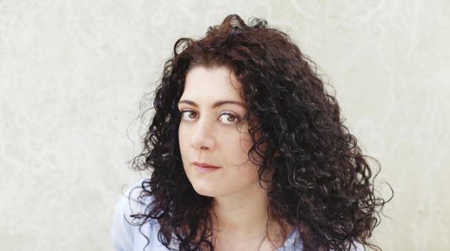 Bloggerin Jana Crämer, die mit Covid-19 infiziert ist
