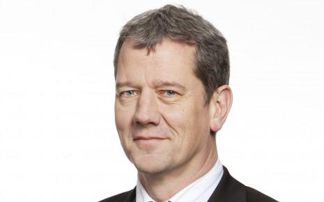 Prof. Dr. Jürgen Margraf
