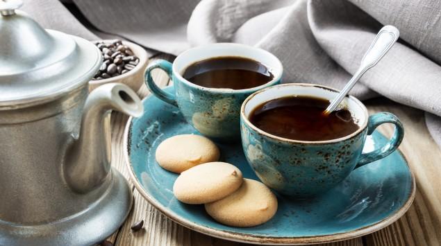 Kaffee kann den Blutdruck verändern