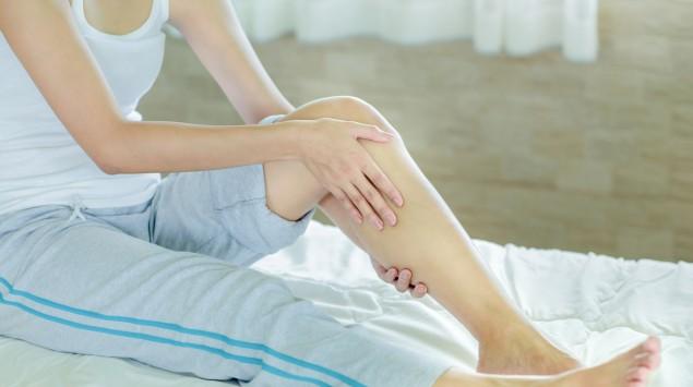 Wie kommt es zu Knieschmerzen?