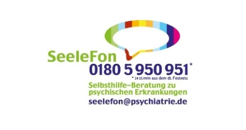 Logo: SeeleFon
