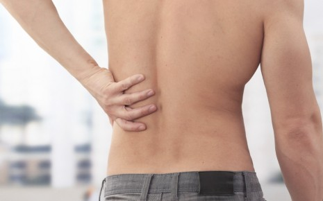 Flankenschmerzen Onmedade