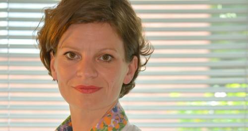 Forenexpertin Annette Mittmann