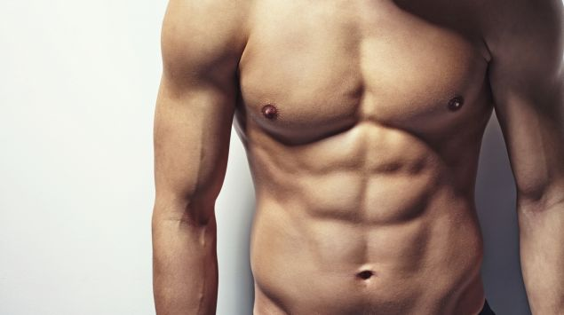 Muskeln: Bizeps, Trizeps & Co. Deltamuskel (Musculus deltoideus ...