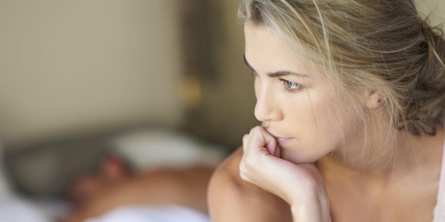 was hilft bei sexueller unlust der frau