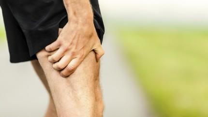 Muskelkrämpfe – was tun?