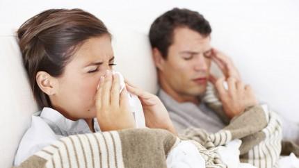 Erkältung: alle Jahre wieder