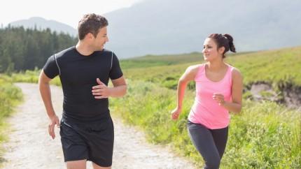 Richtig joggen: So geht's!