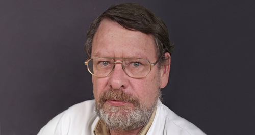 Prof. Dr. Wolf-Ingo Worret