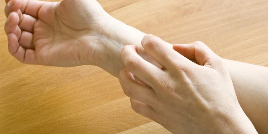 Wie die Askorbinsäure bei der Schuppenflechte zu übernehmen