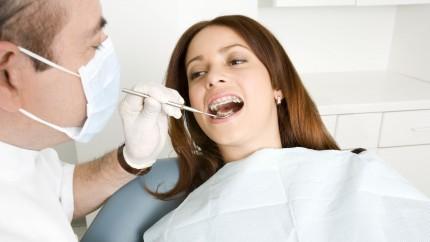 Therapien in der Zahnmedizin