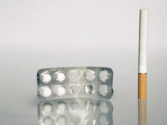 Die Räte wie wird dem Rauchen entgehen