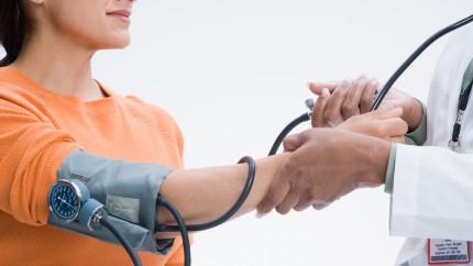 Bluthochdruck-Risikotest
