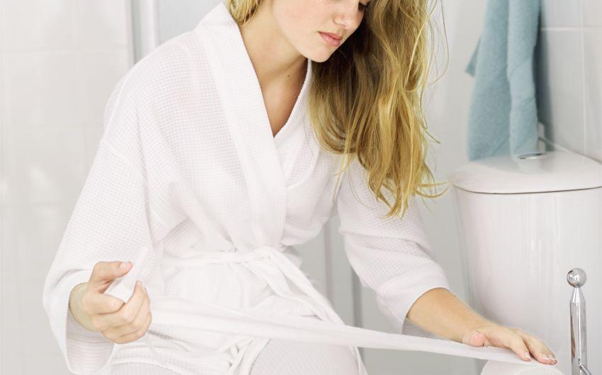 Magen Darm Grippe Gastroenteritis Magen Darm Infekt Was