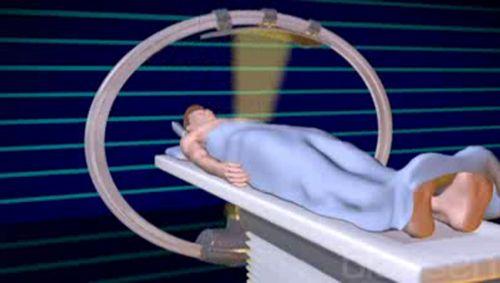 Computertomographie Video