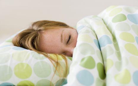 Wichtig bei Erkältung und Grippe: Schonen Sie sich!