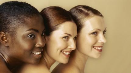 Hauttypen-Test
