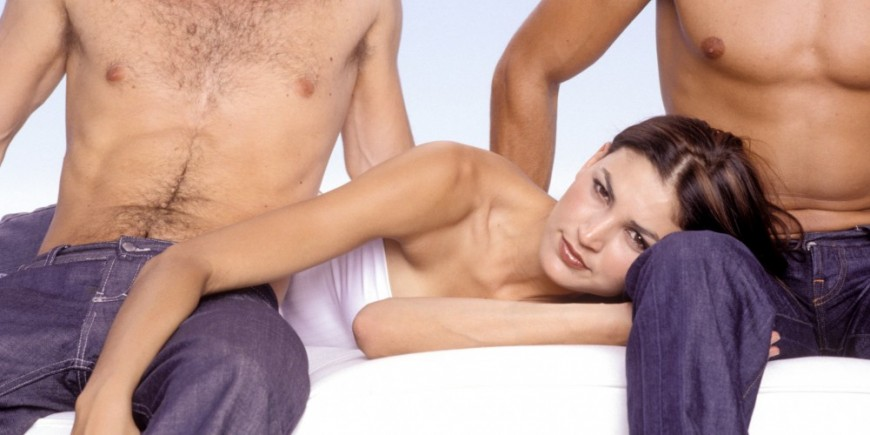 2 male and female sex stories