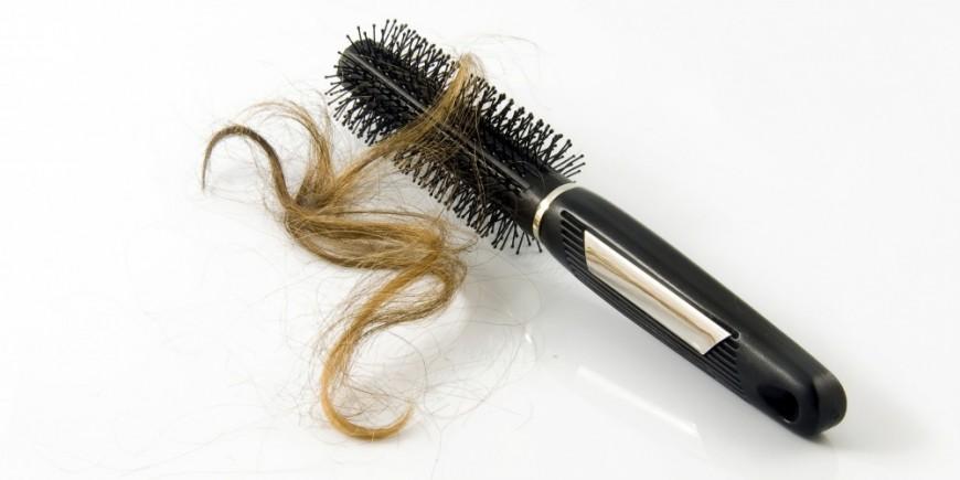 Das Ergebnis der Masken für das Haar aus dem Kefir