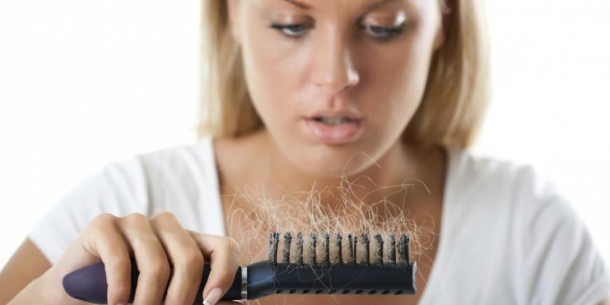 Die Mittel für das Haar von revivor