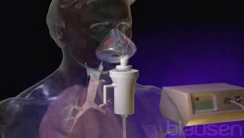 Inhalator Video