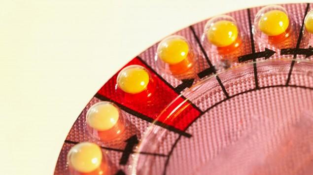 Das Bild zeigt eine Pillen-Packung.