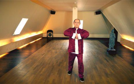Qigong Übung 1.1 Video
