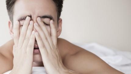 Schlafstörungen