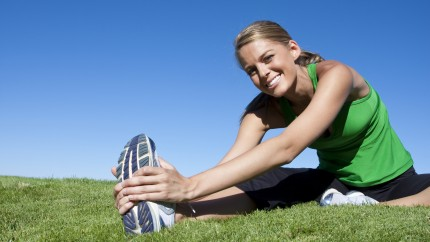 Schlank bleiben mit Sport