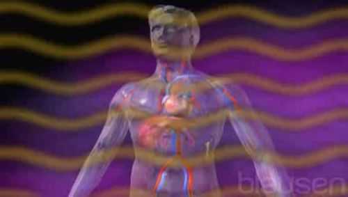 Strahlenkrankheit Video