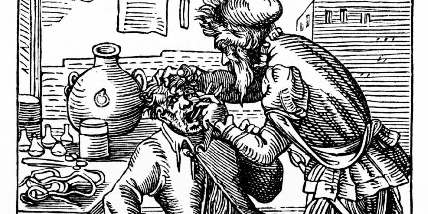 Wie dem Haarausfall den Männern entgehen wird