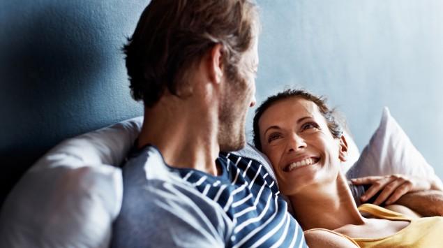 Eine kostenlose Dating-Website