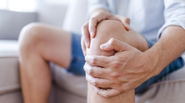 Gelenkschmerzen: Häufige Ursachen und Symptome
