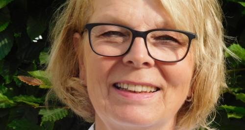 Forenexpertin Dr. Schönenberg