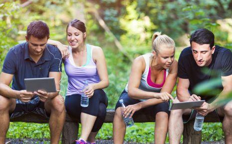 Im Internet findet man unzählige verschiedene Trainingspläne. Der richtige Trainingsplan ist der, der individuell auf den Sportler abgestimmt wurde.
