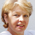 Dr. Elisabeth Schönenberg