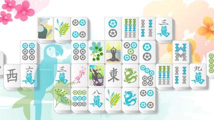 Mahjong Teaserbild