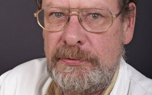 Forenexperte Prof. Dr. Worret